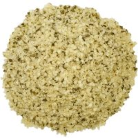 Organic Chinese Hemp Seeds