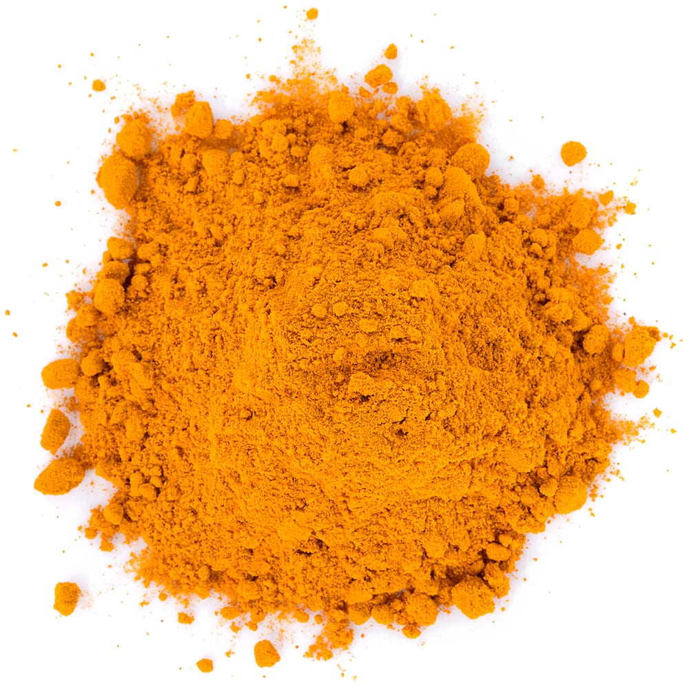 Turmeric Powder (Ground Turmeric Root) without bag