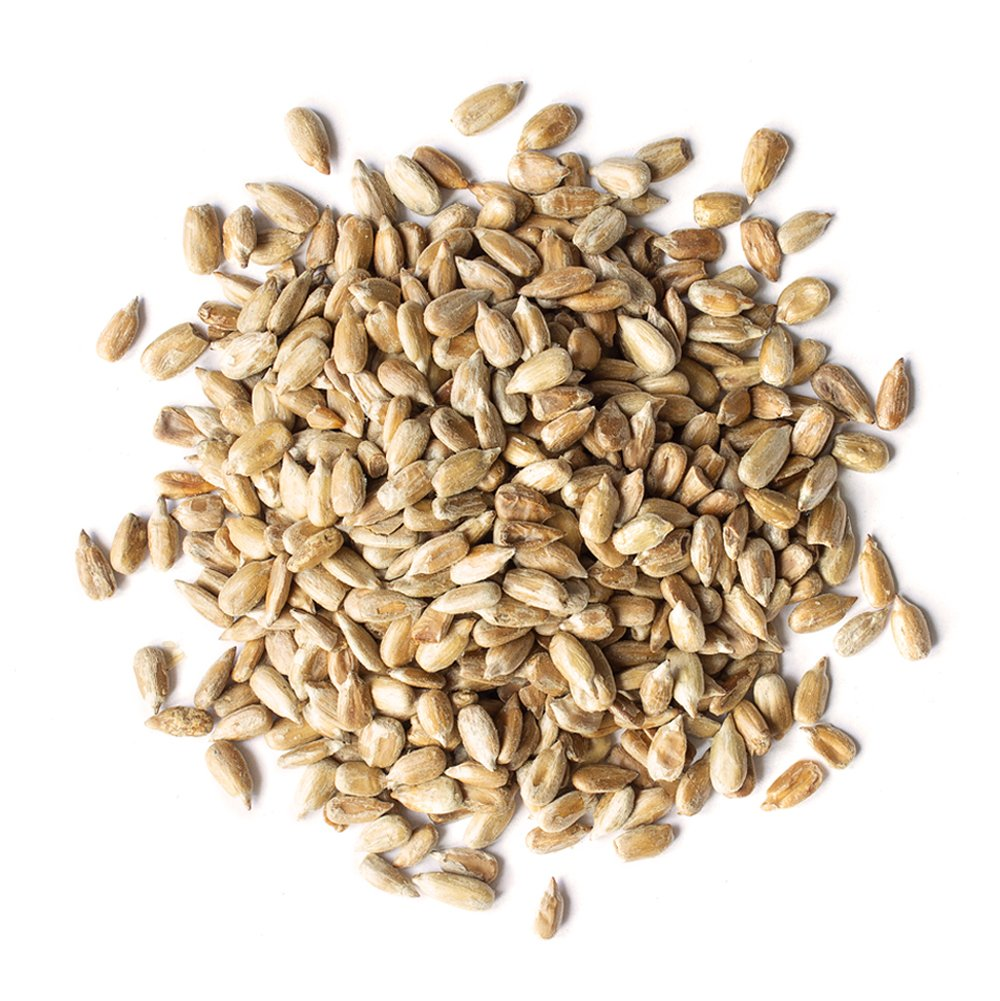 Organic Roasted and Salted Sunflower Seeds