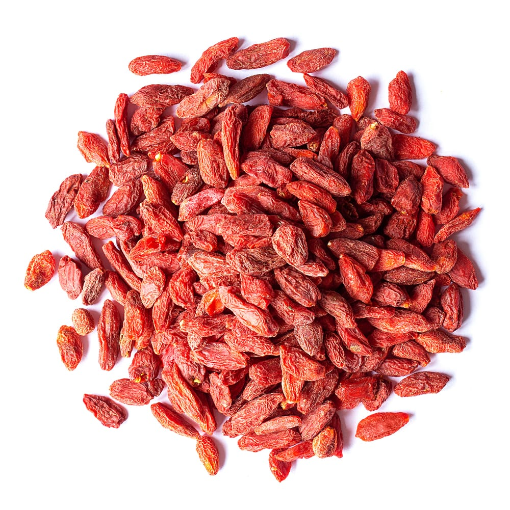 Organic Goji Berries Buy In Bulk From Food To Live