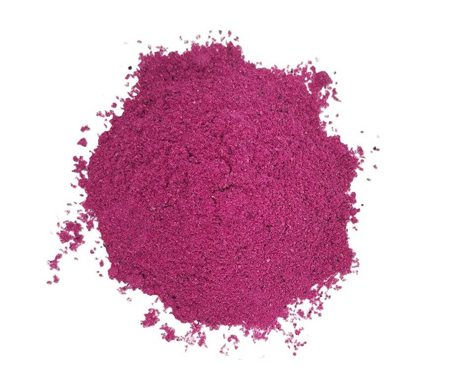 Organic Freeze-Dried Red Dragon Fruit Powder