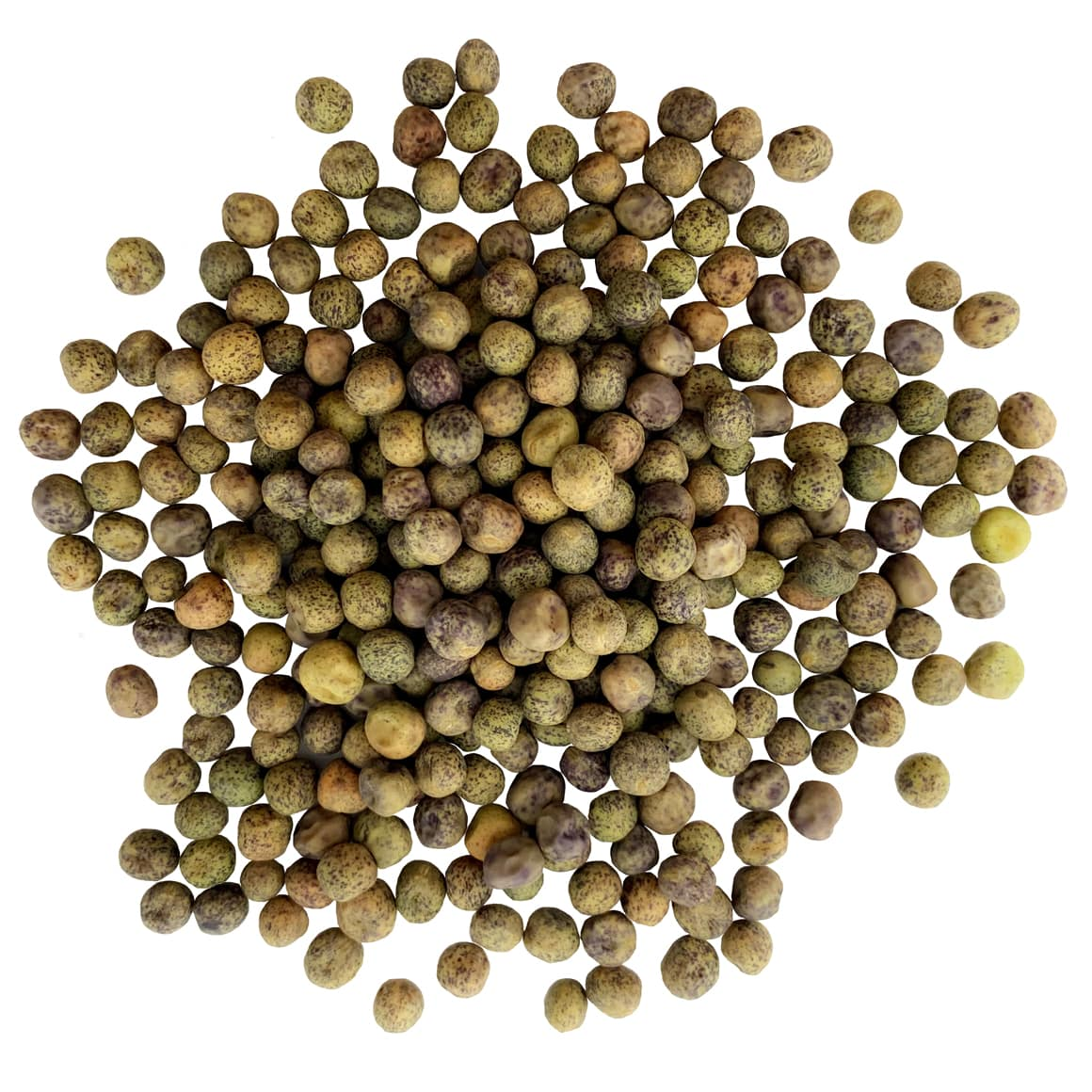 Brown Speckled Pea