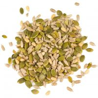 Sprouted Seeds Mix