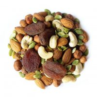 Organic Active Life Trail Mix