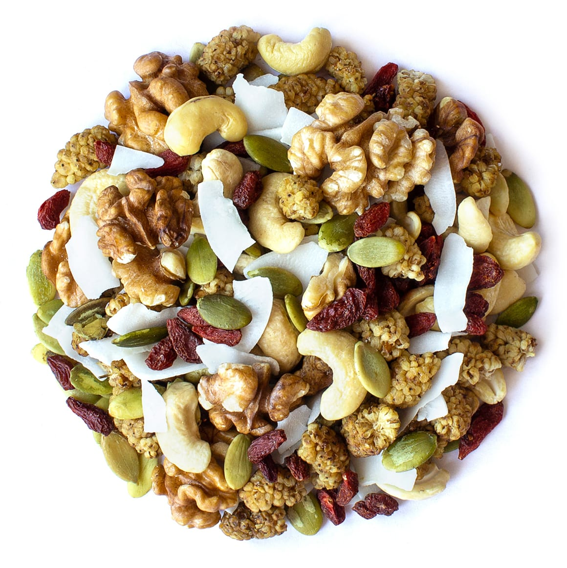Variety Trail Mix