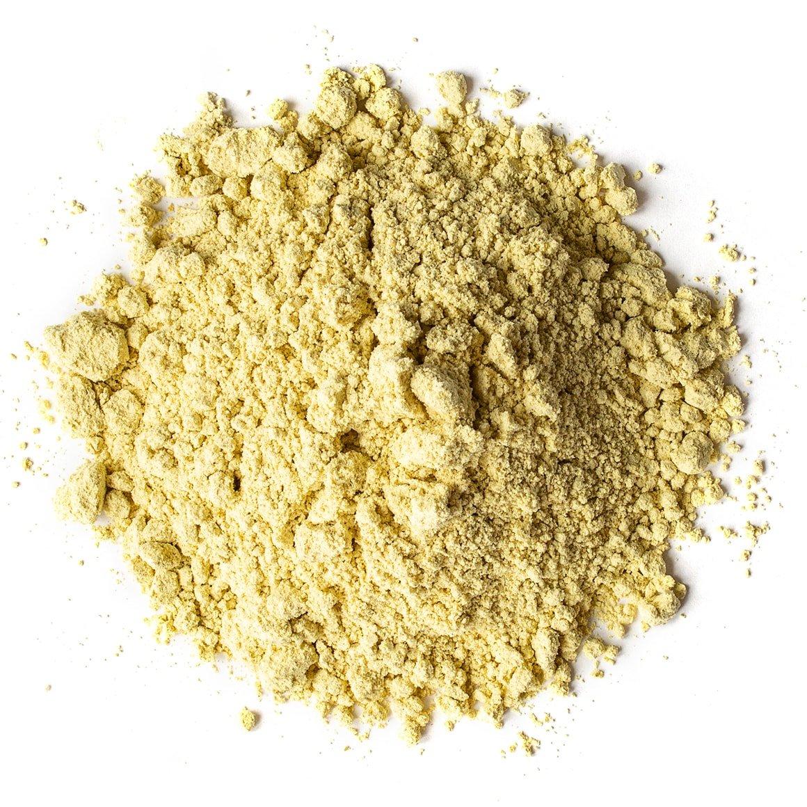 Organic Fenugreek Powder Buy in Bulk from Food to Live