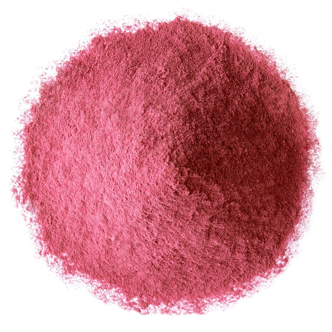 Organic Raspberry Powder