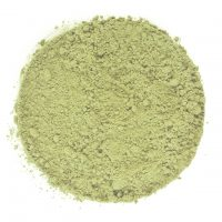 organic Broccoli Powder main