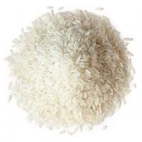 Organic Long Grain White Rice
