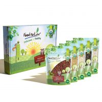 Organic Rice Lover Gift Box