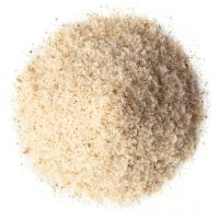 Organic Psyllium Husks Whole