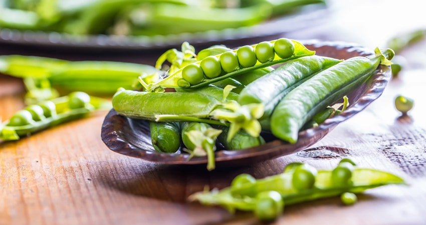 How Are Peas Good for You: Nutritional Breakdown